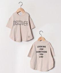 koe kids/ビッグプリントTシャツ/501939604