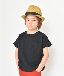 branshes/ワッフル半袖Tシャツ(90~150cm)/501941792