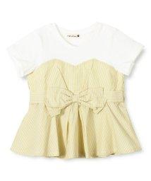 branshes/重ね着風半袖Tシャツ(80~150cm)/501941798