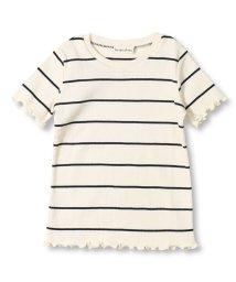 branshes/テレコ半袖Tシャツ(80~150cm)/501941799