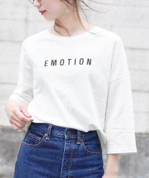 reca/ロゴTシャツ-EMOTION-/501942966