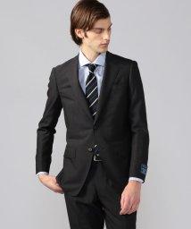 TOMORROWLAND MENS/Super140'sトロピカルウール 2Bスーツ DRAGO Blue Feel/501943850