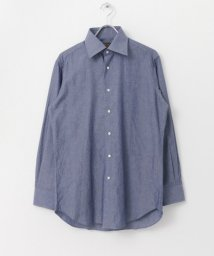 URBAN RESEARCH/FREEMANS SPORTING CLUB JP TAILOR FSC JP TAILOR IND CHAMBRAY DRESS SHIRT/501945395