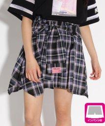 PINK-latte/腰巻 スカート/501946345