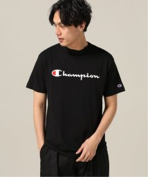JOINT WORKS/Champion BASIC LOGO EMBRO TEE/501946642