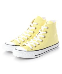 CONVERSE/コンバース CONVERSE AS PASTELS HI YELLOW3.5インチ (YELLOW)/501946793