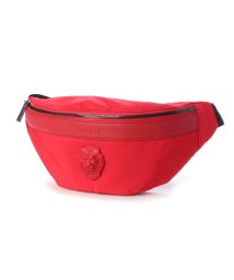 GUESS/ゲス GUESS LIONHEART BELT BAG (RED)/501946823