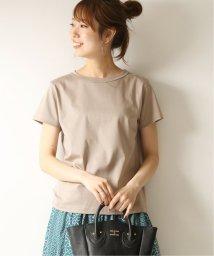 Spick & Span/コットンスムースTシャツ◆/501947049