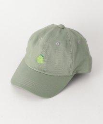green label relaxing (Kids)/GLR モチーフキャップ/フルーツ/501904301