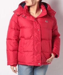 LEVI'S LADY/MIKAELA DOWN PUFFER CHINESE RED/501933538