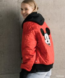 LEVI'S LADY/MICKEY BOMBER CHINESE RED/501933541