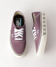 BEAUTY&YOUTH UNITED ARROWS/<VANS(バンズ)>AUTHENTIC SFオーセンティック スカル スニーカー/501948260