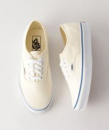 BEAUTY&YOUTH UNITED ARROWS/<VANS(バンズ)>AUTHENTIC オーセンティック スニーカー/501948261
