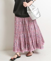 IENA/MARIHA 草原の虹のスカート◆/501948364