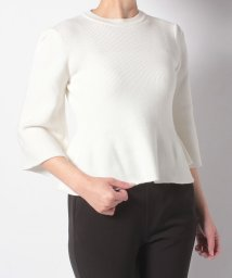 SHIPS WOMEN/ 【SHIPS for women】ELIN:FLARED HEM KNIT            /501893832