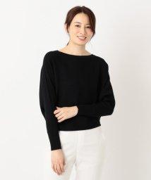 ICB(LARGE SIZE)/【セットアップ】Hi Twist Silk CottonII ニット/501950332