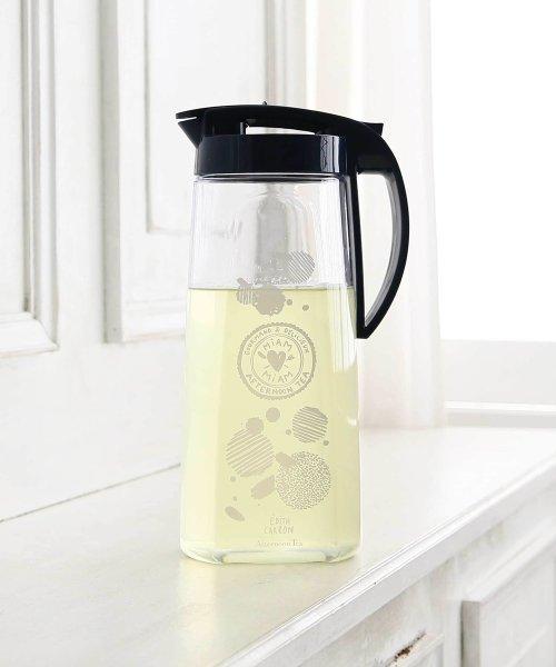 Afternoon Tea LIVING(アフタヌーンティー・リビング)/クリアボトル 2.1L/エディット・キャロン/FT4719102733