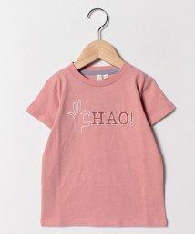 LAGOM/CHAO!Tシャツ/501938540