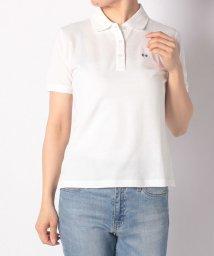 McGREGOR/【一部店舗限定】McGワンポイント半袖ポロシャツ/501940305