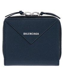 BALENCIAGA/BALENCIAGA 371662 二つ折り財布/501945984