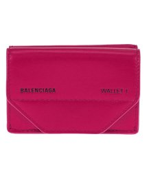 BALENCIAGA/BALENCIAGA 529098 三つ折り財布/501945988