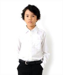 GLAZOS/フォーマル・ドレスシャツ/501948631