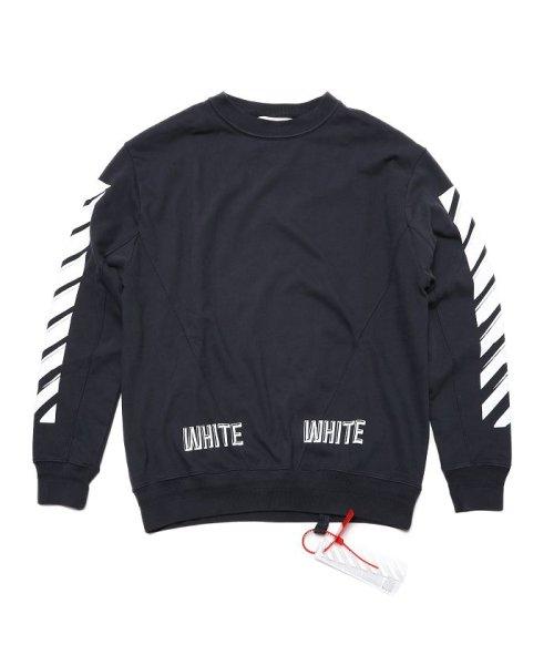 OFF-WHITE(オフホワイト)/OFF WHITE DM20014617/NVY/L/DM20014617