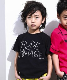 RAD CUSTOM/【カタログ掲載】天竺スタッズ風Tシャツ/501910124