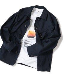 SHIPS JET BLUE/SHIPS JET BLUE: COOLMAX ライトカバージャケット/501947850