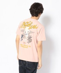 AVIREX/ネイビーシールズ ピンナップ ガールTシャツ/NAVY SEALs PIN-UP GIRL T-SHIRT/501953340