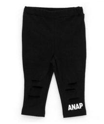 ANAP KIDS/ダメージレギンス(七分丈)/501953365