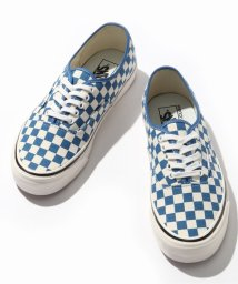 417 EDIFICE/VANS / バンズ AF AUTHENTIC 44 DX/501954356