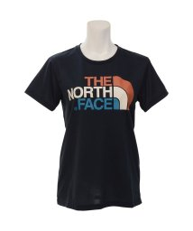 THE NORTH FACE/ノースフェイス/レディス/S/S Colorful Logo Tee/501955004