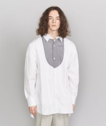 BEAUTY&YOUTH UNITED ARROWS/<TUBE> BOSAM REG SHT/シャツ/501955031