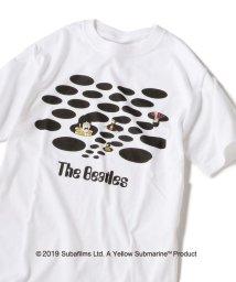 SHIPS MEN/SU: BEATLES【Yellow Submarine】Tシャツ/501955567