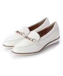 UNTITLED shoes/アンタイトル シューズ UNTITLED shoes パンプス (オフホワイト)/501955831
