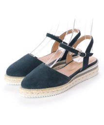 UNTITLED shoes/アンタイトル シューズ UNTITLED shoes パンプス (ネイビースエード)/501955833