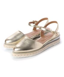 UNTITLED shoes/アンタイトル シューズ UNTITLED shoes パンプス (ホワイトゴールド)/501955835