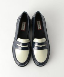 THE STATION STORE UNITED ARROWS LTD./<HUNTER> PENNY LOAFER シューズ/501527496