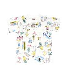 F.O.KIDS / F.O.KIDS MART/ミヤタチカコラボTシャツ/501589520