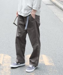 URBAN RESEARCH OUTLET/【DOORS】SideLineWorkPants/501931167