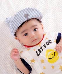 e-baby/フライスボーダーミミ付きキャップ/501947256