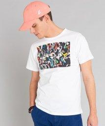 agnes b. HOMME/SCC1 TS アーティストTシャツ/501948178