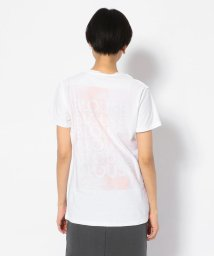 UNCUT BOUND/BLOUSE/ discover the power tee/501956179