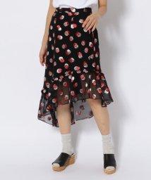B'2nd/MARKUS LUPFER(マーカスルーファー)スパンコールドットスカート/501956189