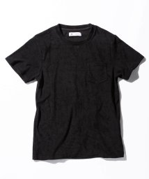 AZ by junhashimoto/AZ by junhashimoto(エーゼイ バイ ジュンハシモト) チマヨ刺繍パイルTシャツ/501956512