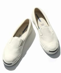 JOURNAL STANDARD relume Men's/Converse / コンバース  JACK PURCELL RET SLIP-ON/501956696