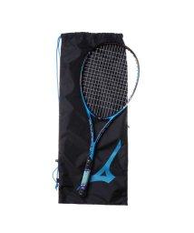 MIZUNO/ミズノ MIZUNO 軟式テニス 張り上がりラケット TECHNIX200(テクニックス200) 63JTN97527/501958039