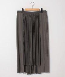 Leilian PLUS HOUSE/スカート/500765186