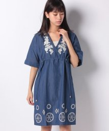 Desigual/ドレスショート袖/501511429